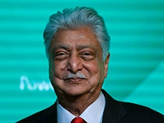 Azim Premji Pledges Wipro Shares Worth Rs 52,750 Crore For Philanthropy