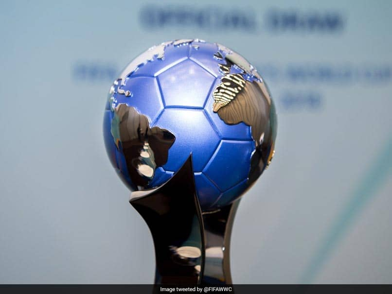 India To Host 2020 FIFA U-17 Womens World Cup