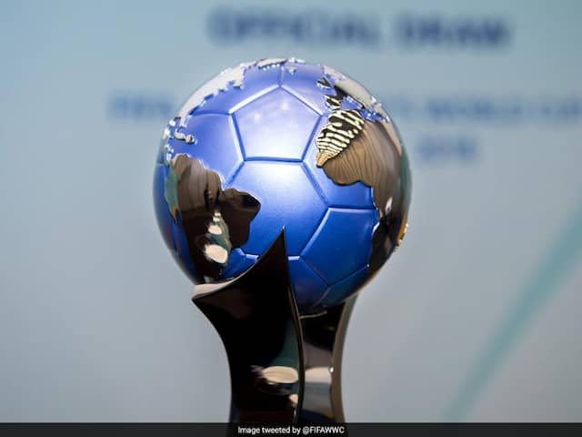 FIFA Awarded India To Host 2020 U-17 Womens World Cup At Miami FIFA Council Meeting