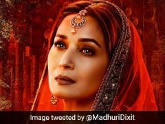 <i>Kalank</i>: Madhuri Dixit As The 'Enchanting' Bahaar Begum Will Leave You Smitten