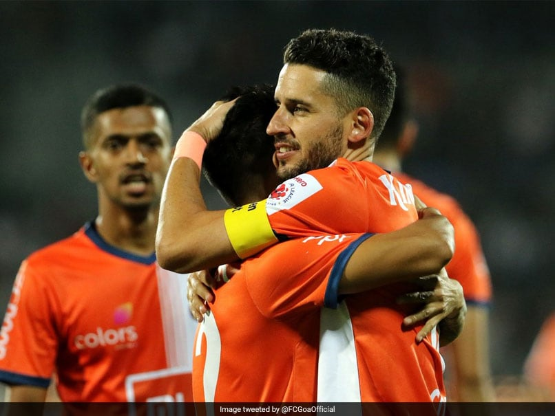 Indian Super League: FC Goa