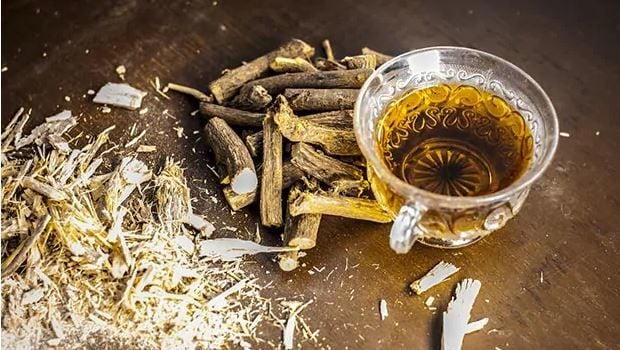 Licorice tea may have harmful side effects, finds study