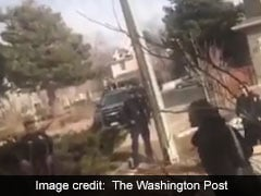 He Was Picking Up Trash Outside His Home. Then Police Confronted Him.