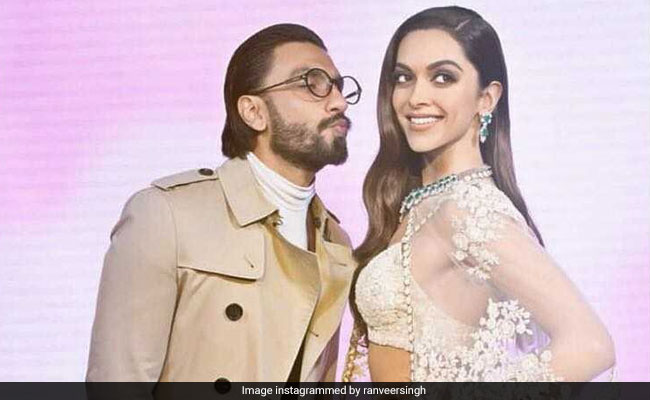 'Original Toh Mere Paas Hai:' Ranveer Singh's Priceless Reaction To Deepika Padukone In Wax