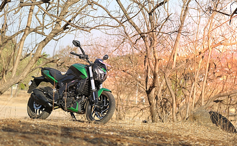 The new Bajaj Dominar 400 is about Rs. 10,000 more expensive than its predecessor