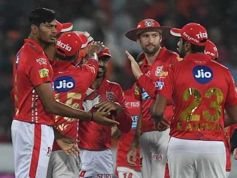 Team Profile, Kings XI Punjab: Can Ravichandran Ashwin Bring Glory To Punjab Outfit?