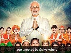 """<i>PM Narendra Modi</i>""'s Release Moved Ahead, Vivek Oberoi Tweets 2nd Poster"