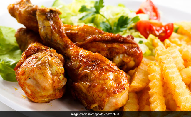 Keto Diet: This Chicken Rice Dish Made In Thai Style Is Ideal For Weight Loss