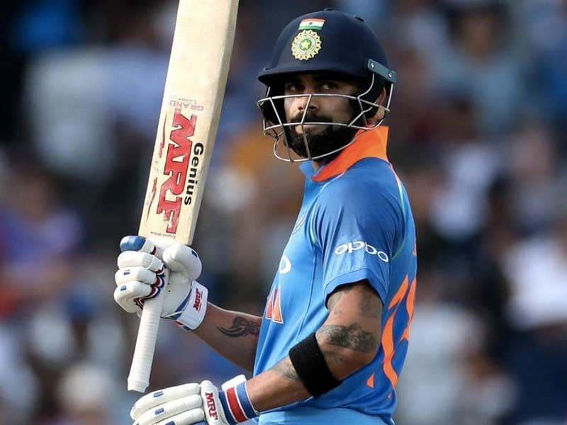 IND vs AUS, 2nd ODI: कोहली की एक और