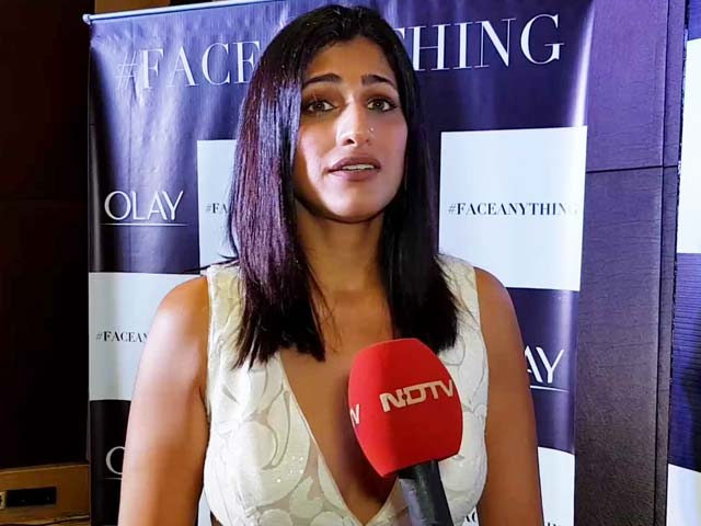 Video : Be The Best Version Of Yourself: Kubbra Sait