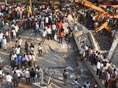 Number Of Dead Touches 10 In Karnataka's Dharwad Building Collapse
