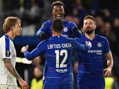 Chelsea Cruise Past Dynamo Kiev, Towards Europa League Quarters