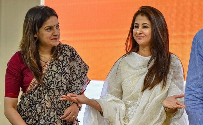 Urmila Matondkar Joins Congress Ahead Of Lok Sabha ... Urmila Matondkar Family Photo