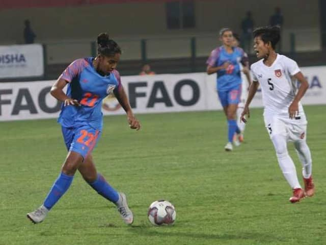 Now India would hast Fifa under-17 Football women World Cup