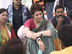 कांग्रेस पर बरसे मायावती और अखिलेश को प्रियंका गांधी का जवाब- हम किसी को परेशान नहीं करना चाहते, उनका जो मकसद है, वही हमारा है