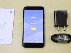 Redmi Go Unboxing And First Look