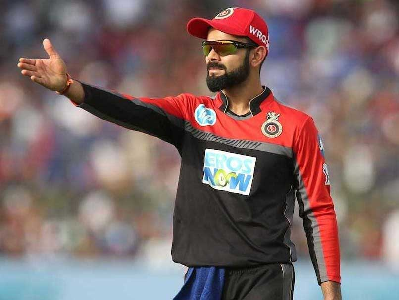 Virat Kohli Reveals What Kept Royal Challengers Bangalore Away From IPL Title