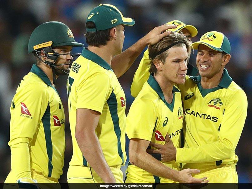 India vs Australia 3rd ODI Highlights: India Lose To Australia Despite Virat Kohli