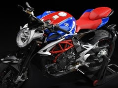 Limited Edition MV Agusta Brutale 800 RR America Launched In India; Priced At Rs. 18.73 Lakh