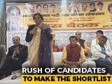Video : BJP Taking Feedback From Councilors On Delhi Lawmakers' Performance