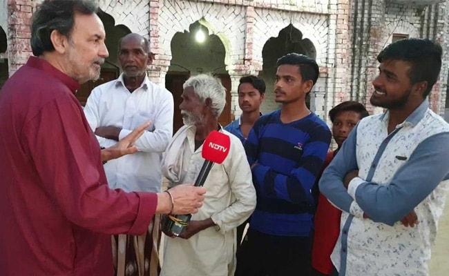 Lok Sabha Election 2019 : विपक्षी पार्टियों की जीत के लिए यूपी में 'एक्स फैक्टर' साबित होंगे मुस्लिम वोटर, पढ़ें डॉ. प्रणय रॉय का विश्लेषण