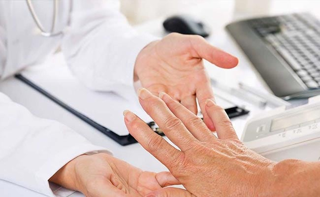 Rheumatoid Arthritis: Importance of Early Diagnosis and Treatment