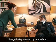 <I>Badla</i> Box Office Collection Day 3: Amitabh Bachchan And Taapsee Pannu's Film Is A 'Success Story'