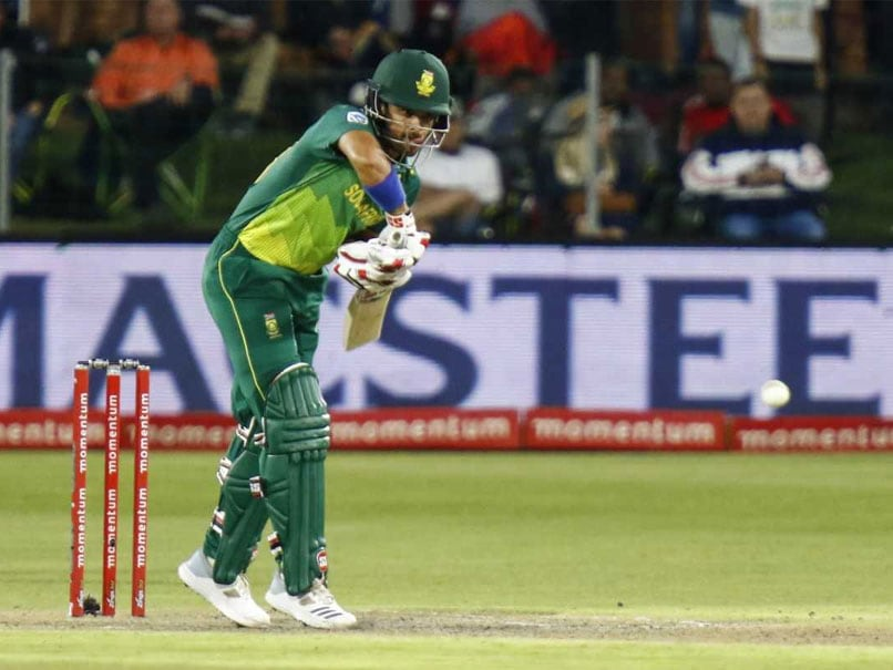 Duminy to Retire from ODIs After World Cup