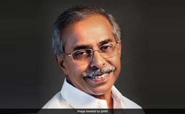 Jaganmohan Reddy Demands CBI Probe Into Uncle's Murder