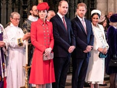 Prince Harry, Meghan To Set Up New Home Amid Reports Of Royal Rift