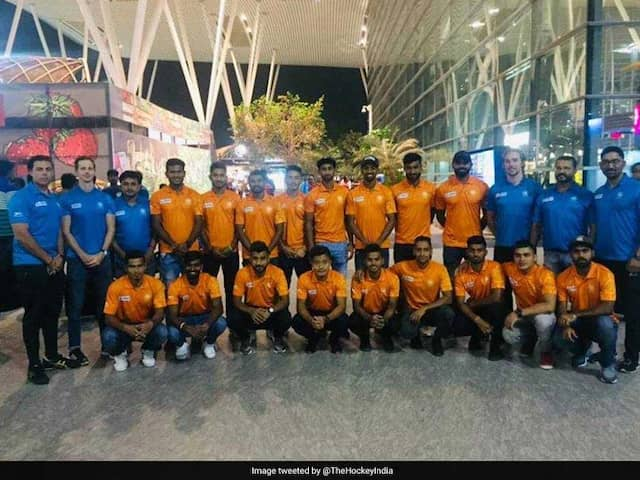 Sultan Azlan Shah Cup: India Will Be Hoping For A Good Start Against Asian games Gold Medallists
