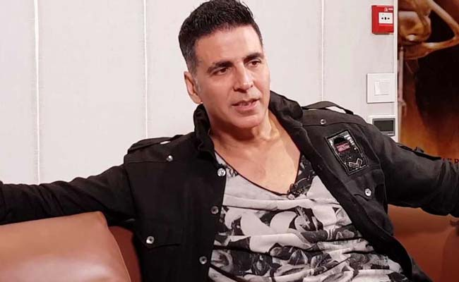General Elections 2019: 'Not Contesting Elections,' Says Akshay Kumar Amid Big Buzz Over A Tweet