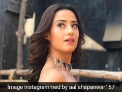 Trending: Aalisha Panwar, The Actress Reportedly Replacing Hina Khan As Komolika