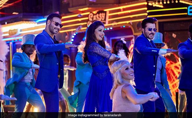 Total Dhamaal Box Office Collection Day 26: अजय, अनिल और माधुरी की 'टोटल धमाल' का धमाल जारी, कमाई 150 करोड़ के पार