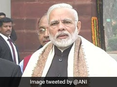 Trying To Remove Terrorism, Poverty, Opposition Trying To Remove Me: PM