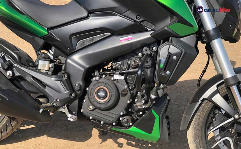 Image result for 2019 bajaj dominar 400