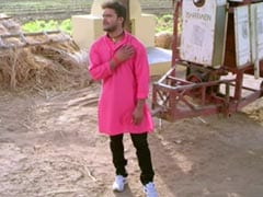 Bhojpuri Cinema: खेसारी लाल यादव का काजल राघवानी संग दिखा रोमांटिक अंदाज, वायरल हुआ Video