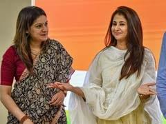 """My Family Followed Nehru, Patel"": Urmila Matondkar Joins Congress"