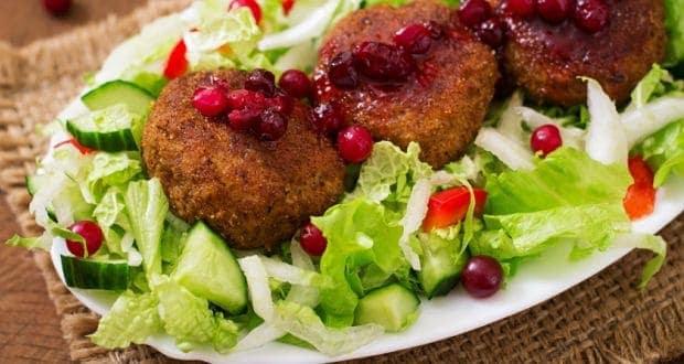 कच्चे केले के कबाब