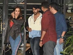 Malaika Arora And Arjun Kapoor Reportedly Set A Wedding Date