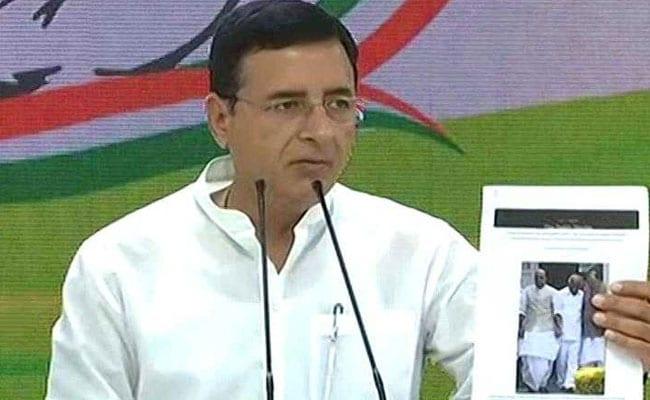 कांग्रेस का BJP पर बड़ा हमला, कहा- बीएस येदियुरप्पा से 1800 करोड़ की कथित रिश्वत पर पार्टी नेतृत्व जवाब दे