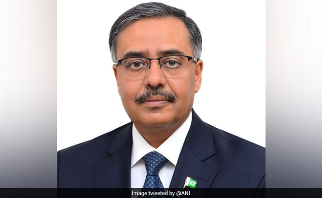 High Commissioner To India, Sohail Mahmood Appointed As Pak Foreign Secretary