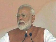 PM मोदी ने मेरठ रैली में किया सवाल- देश को हिन्दुस्तान के हीरो चाहिए या पाकिस्तान के? सबूत चाहिए या सपूत?