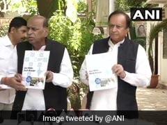 Lok Sabha Election 2019: एनसीपी ने जारी किया घोषणा-पत्र, पाकिस्तान से बातचीत की वकालत की