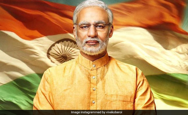 Elections 2019: Poll Body Officials Watch PM Biopic, To Submit Opinion In Top Court