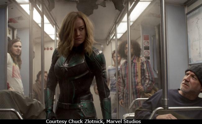 Captain Marvel Box Office Collection Day 2: 'कैप्टन मार्वल' की बंपर कमाई, दो दिन में कर डाला इतना कलेक्शन
