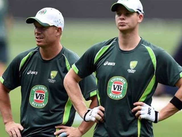 Steve Smith, David Warners Return Will Boost Australias Confidence Before World Cup: Simon Katich