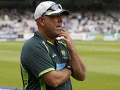 Darren Lehmann Makes Coaching Comeback After Sandpaper-Gate