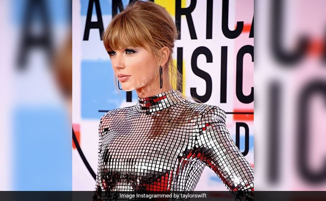 Taylor Swift's Accused Stalker Arrested For Breaking Into Her Apartment