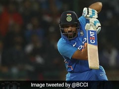 Rohit Sharma Becomes Third Fastest To Achieve This ODI Milestone